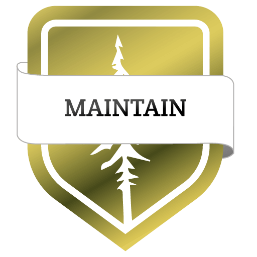 Redwood SEO Maintenance Plan logo image