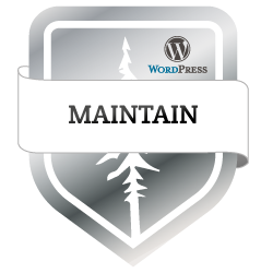 Redwood SEO Maintenance Program for Wordpress Websites - Basic Image